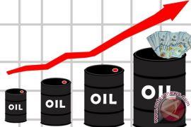 Harga minyak naik tipis di awal perdagangan Asia