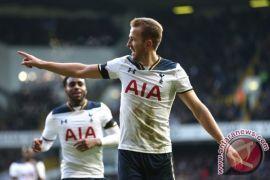 Tottenham kukuhkan posisi di empat besar setelah tumbangkan Watford