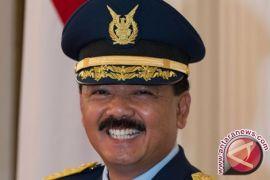 Hadi Tjahjanto: Lima Potensi Ancaman Pertahanan Nasional