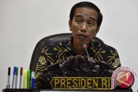 Presiden Jokowi ingin DPR kondusif dukung kebijakan pemerintahan