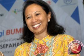 Rini Soemarno: tidak ada dampak pada Direksi Nindya Karya