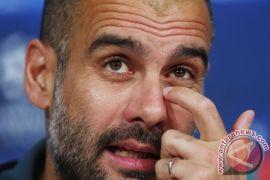 Jelang City vs Arsenal, Pep Ingin Wenger Tak Perlu Gelisah Soal Rekor