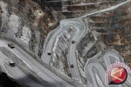 Pakar: Tambang Bawah Tanah Freeport Beresiko Tinggi