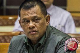 Gatot Nurmantyo mengaku ditawari Prabowo masuk Partai Gerindra