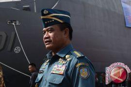 Kasal: TNI-AL Lanjutkan Pengadaan Alutsista Tempur Marinir
