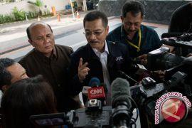 Gamawan Sebut DPR Usulkan Perubahan Anggaran