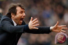 Conte: Chelsea kehilangan
