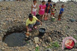 60 Juta Lebih Penduduk Desa India Tidak Dapat Air Bersih