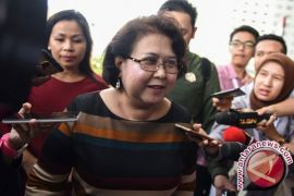 Setya Novanto minta temui Elza Syarief setelah diperiksa KPK