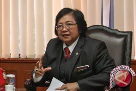 Menteri LHK temui MUI bahas hutan sosial