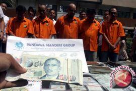 Polisi Sudah Limpahkan Berkas Kasus Pandawa ke Kejaksaan