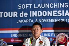 Tour D`Indonesia Selangkah Lagi Naik Level