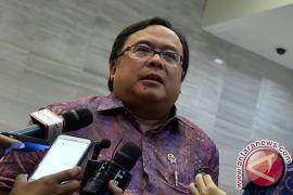 Bappenas estimasi dampak Asian Games Rp45 triliun