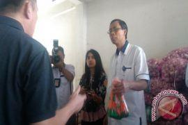 Kemendag Temukan Wortel Impor di Pasar Pangkalpinang