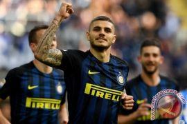 Sempat tertinggal, Inter berbalik kalahkan Tottenham 2-1