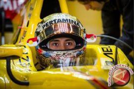 Sean siap jalani tes Formula2 di Bahrain