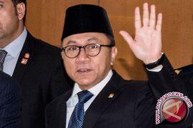 Ketua MPR hormati keputusan Presiden Jokowi rombak kabinet