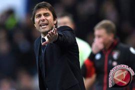 Antonio Conte: penampilan Chelsea hampir sempurna
