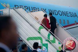 Presiden Bertolak ke Vietnam dan Filipina