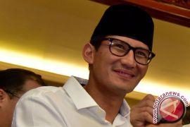 Sandiaga Uno: Indonesia itu superpower di bidang kebudayaan