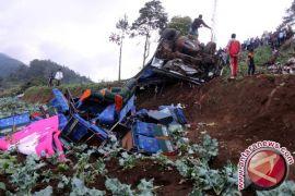 Nama Korban Meninggal Kecelakaan Ciloto