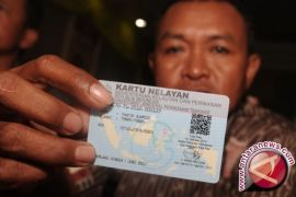 DKP Bangka usulkan 4.246 nelayan miliki