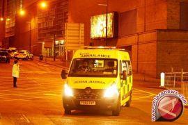 Bom Bunuh Diri Manchester, KBRI Kirim Staf ke Kota Kejadian