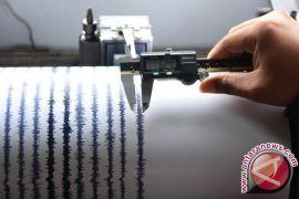 Aceh digoyang gempa 4,8 SR
