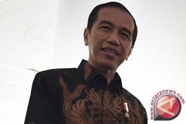 Presiden Jokowi Selamati Jepang Untuk