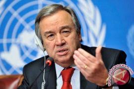 Sekjen PBB kutuk serangan Boko Haram di Nigeria