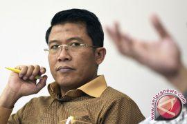 Mukhammad Misbakhun mengajak relawan kampanyekan Jokowi capres