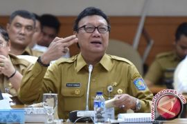 Mendagri apresiasi percepatan PAW DPRD Kota Malang