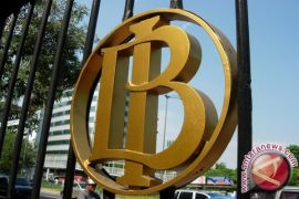 Utang Luar Negeri Indonesia Kuartal III Naik 4,5 persen