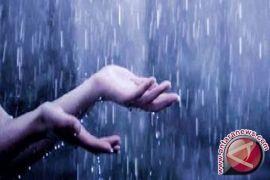 Musim hujan diprakirakan berawal Oktober
