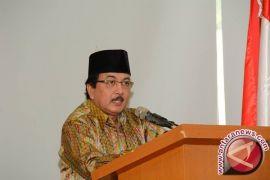 Ketua MUI Palu Ceramah di Hadapan Pimpinan Gereja se-Sulteng