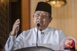 SBY puji peran Megawati berkontribusi bagi Indonesia