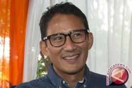 Fungsionaris Gerindra nilai Sandiaga tepat dampingi Prabowo