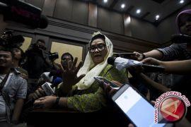 Siti Fadilah ajukan Peninjauan Kembali (PK)