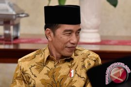 Jokowi tinjau program padat karya tunai Tasikmalaya
