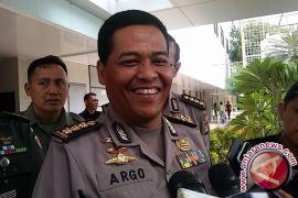 Polisi tembak mati bandar  sabu-sabu asal Malaysia