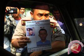 Pelaku Penembakan Italia Chandra Serahkan Diri di Lampung