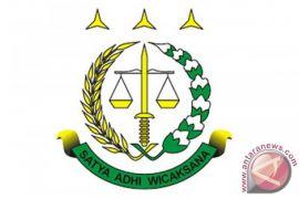 Kejagung setorkan Rp68 miliar uang kasus korupsi JORR