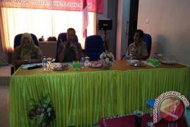 Disdikbud Kabupaten Bangka Selatan Gelar Seminar HUT Kota Toboali