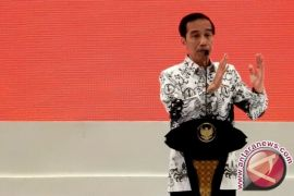 President Jokowi Visits Sukabumi to Check Infrastructure Construction