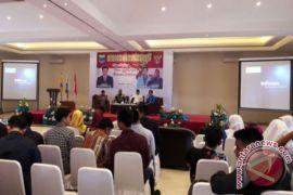 PMII Bangka Gelar Dialog Kebangsaan Cegah Radikalisme