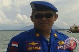 Satpolair Polres Bangka Minta Nelayan Jaga Keamanan Laut