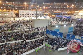 Pemerintah terus evaluasi pelayanan haji