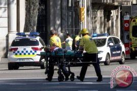 KBRI Madrid: Tidak Ada WNI Korban Teror di Barcelona