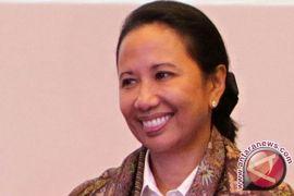 Rini Soemarno minta Buwas digitalisasi 1.500 gudang Bulog