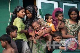 Indonesia Dorong Penghentian Kekerasan di Rakhine State